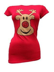 7521bd73 Christmas T-Shirt | Novelty Christmas Clothing | eBay