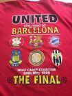 Champion National Team Soccer Shirts