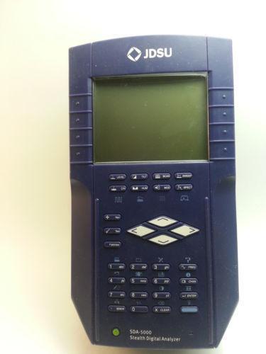 Jdsu Test Equipment Ebay