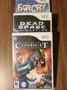 Wii Spielepaket