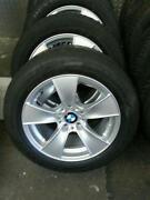 Alufelgen BMW F11
