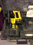 Dewalt 24V Drill