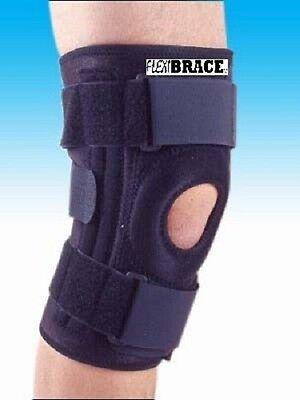 Knee Brace Support Stabilizer Patella Adjustable By Flexibrace®