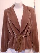 Marks and Spencer Leather Coat
