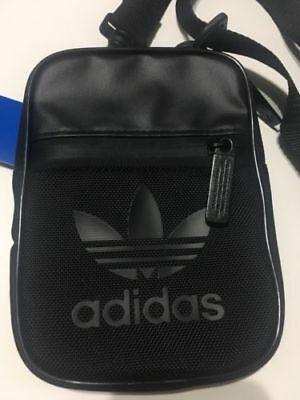 - Adidas Originals Unisex Messenger Crossbody Waist Bag