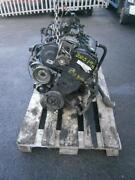 Fiat Doblo Engine