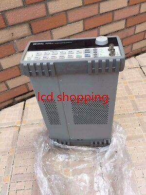 33120a Hp Agilent 15 Mhz Function Arbitrary Waveform Generator