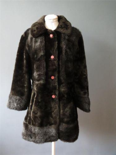 Seal Skin Coat | eBay