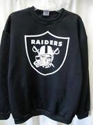 Raiders Sweater