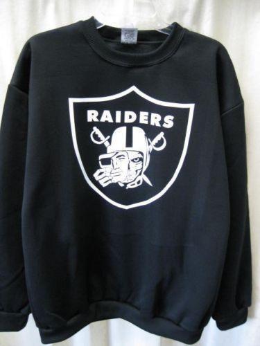 5b07c41a9 Raiders Sweater