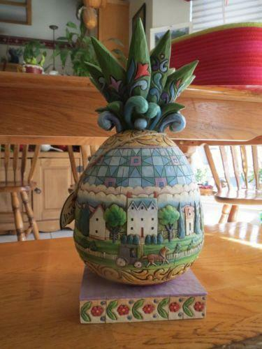Pineapple Welcome Home Amp Garden Ebay