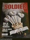 April British Army Magazines