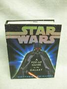 Star Wars Pop Up Book