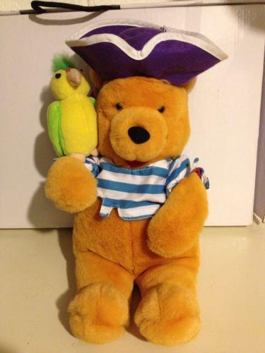 Winnie The Pooh Toys : Winnie the pooh toys ebay