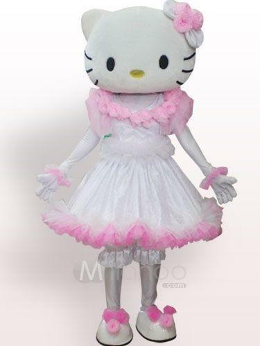 Hello Kitty Mascot Fancy Dress Amp Period Costume Ebay
