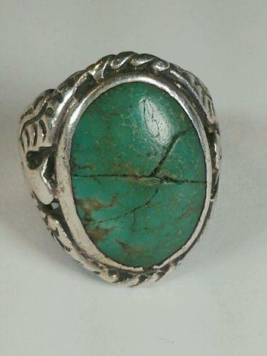 Vintage Sterling Turquoise Jewelry Ebay
