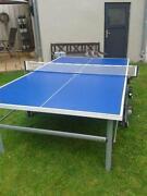 Tischtennisplatte Kettler Outdoor