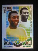 Pele 100 Club