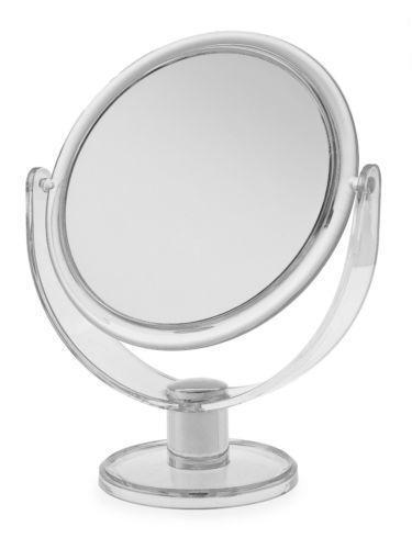 Small Round Mirror Ebay