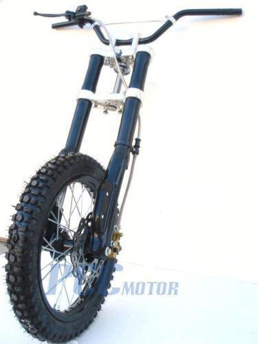 pit bike parts pit bike forks