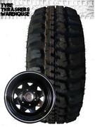 Federal Mud Tyres