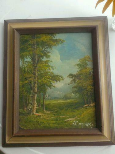 Cafieri Paintings Ebay