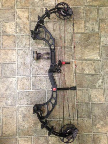 Used Compound Bows Ebay