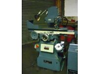 JONES & SHIPMAN 18 X 6 SURFACE GRINDERS