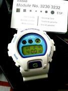 G Shock Clock