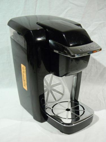 Keurig Mini Used Coffee Makers Automatic Ebay