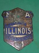 Radiator Emblem
