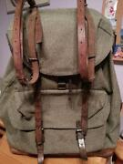 Swiss Army Backpack