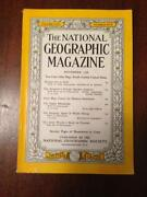 National Geographic 1958