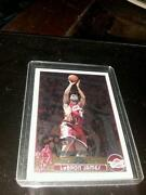 Lebron James Topps Chrome Rookie