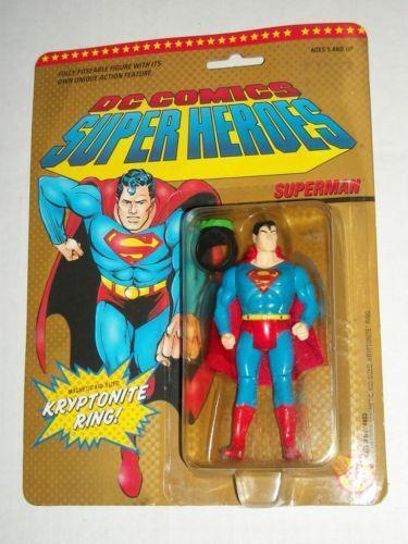 Kryptonite Ring Ebay