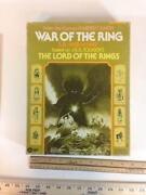 War of The Ring SPI