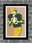 Bart Starr NFL Posters