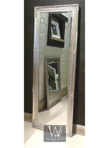 Long Mirror Wall Decor Diy