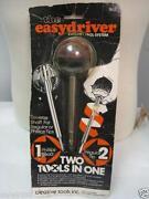 Vintage Screwdriver