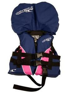 Infant Life Jacket Ebay