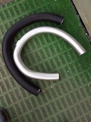 Truma motorhome caravan Combi boiler exhaust duct hose c3402 c6002 34000-85000