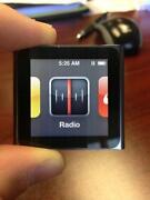iPod Nano 6th Generation New