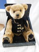 Harrods Teddy Bear 2000