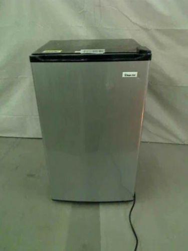 Used Stainless Steel Refrigerator Ebay