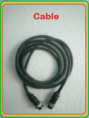 New 1 Mhz Ultrasound Transducerhead Cable Physiotherapy