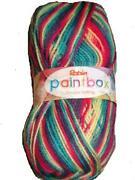 Robin Paintbox