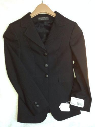 Dressage Jacket Clothing English Ebay