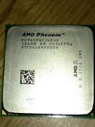 AMD Phenom x4 AM2