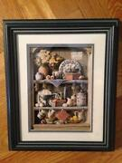 Kitchen Shadow Box