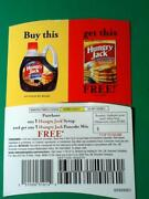 Hungry Jack Coupons